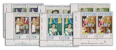 DDR MiNr. 1975/1980 DV **